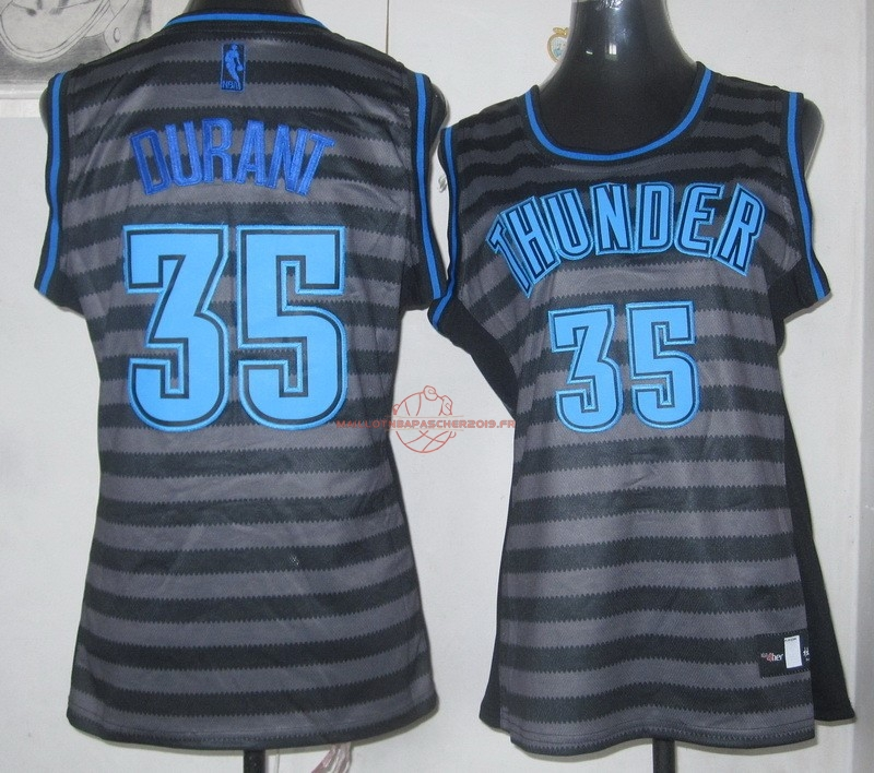 Achat Maillot NBA Femme Groove Fashion NO.35 Kevin Durant pas cher