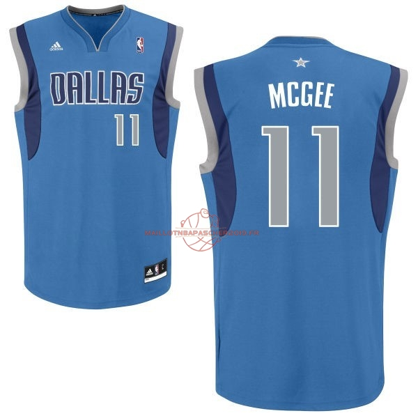 Achat Maillot NBA Dallas Mavericks NO.11 Monta Ellis Bleu pas cher